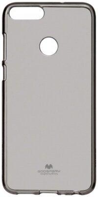 Чохол Goospery для Huawei P Smart TR Jelly BK (8809621284590) 1