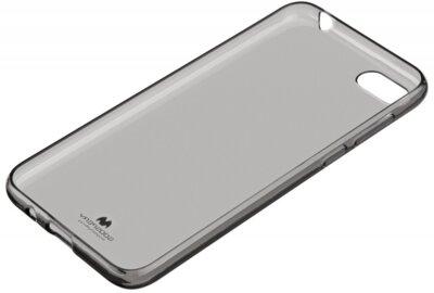 Чехол Goospery для Huawei Y5 2018 TR Jelly BK (8809640714696) 2