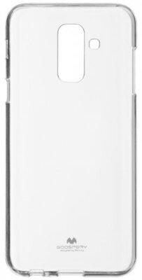 Чехол Goospery для Galaxy A6+ 2018 (A605) TR Jelly TR (8809610533234) 1