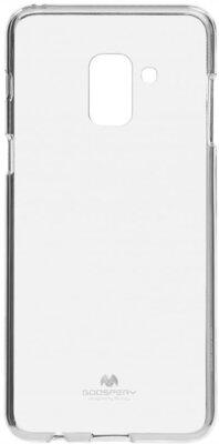 Чехол Goospery для Galaxy A8 2018 (A530) TR Jelly TR (8806174337995) 1