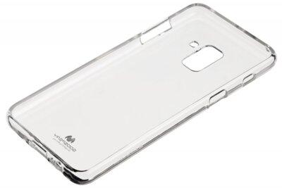Чехол Goospery для Galaxy A8 2018 (A530) TR Jelly TR (8806174337995) 2