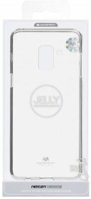 Чехол Goospery для Galaxy A8 2018 (A530) TR Jelly TR (8806174337995) 3
