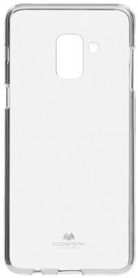 Чехол Goospery для Galaxy A8+ 2018 (A730) TR Jelly TR (8806174367961) 1