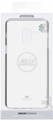 Чехол Goospery для Galaxy A8+ 2018 (A730) TR Jelly TR (8806174367961) 3