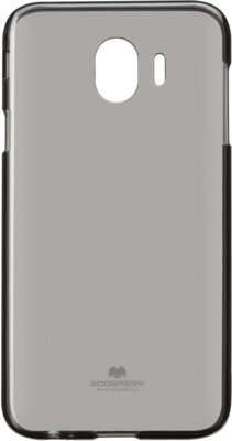 Чохол Goospery для Galaxy J4 2018 (J400) TR Jelly BK (8809621284491) 1