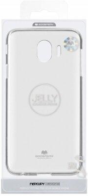 Чехол Goospery для Galaxy J4 2018 (J400) TR Jelly TR (8809610569950) 3