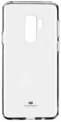 Чехол Goospery для Galaxy S9+ (G965) TR Jelly TR (8806174368005) 1
