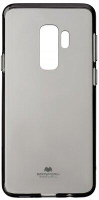 Чохол Goospery для Galaxy S9+ (G965) TR Jelly Black (8809640714672) 1