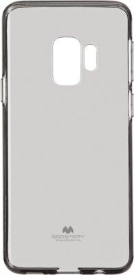 Чохол Goospery для Galaxy S9 (G960) TR Jelly Black (8809640714665) 1