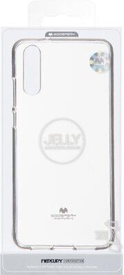 Чехол Goospery для Huawei P20 TR Jelly TR (8809610533005) 3