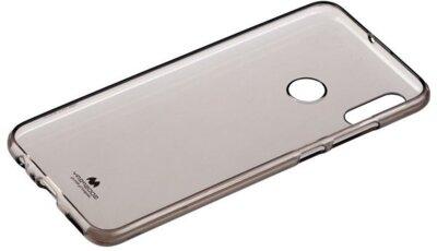 Чехол Goospery для Huawei P Smart 2019 TR JELLY TR BK (8809661799450) 2
