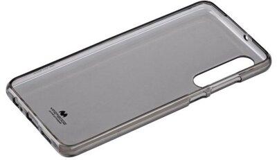 Чехол Goospery для Huawei P30 TR JELLY TR BK (8809661799467) 2