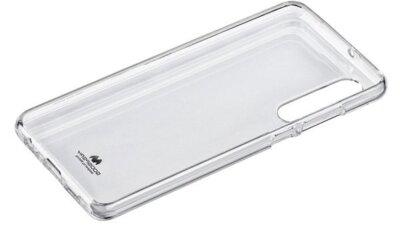 Чохол Goospery для Huawei P30 TR JELLY TR (8809653420805) 2