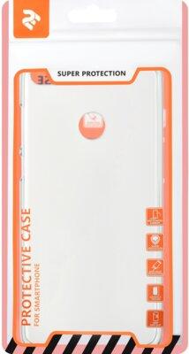 Чохол 2E Crystal для Huawei P Smart+ Transparent (2E-H-PSP-18-NKCR-TR) 3