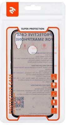 Чохол 2E Crystal для Huawei P Smart+ Black (2E-H-PSP-18-NKCR-BK) 3