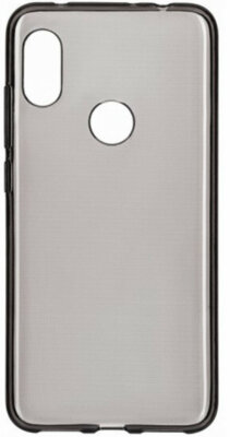 Чохол 2E Crystal для Xiaomi Mi Max 3 Black (2E-MI-M3-NKCR-BK) 1