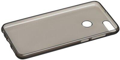 Чехол 2E Crystal для Huawei P Smart Black (2E-H-PS-18-NKCR-BK) 2