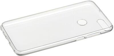 Чехол 2E Crystal для Huawei P Smart Transparent (2E-H-PS-18-NKCR-TR) 2