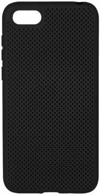 Чехол 2E для Huawei Y5 2018 Dots Black (2E-H-Y5-JXDT-BK) 1