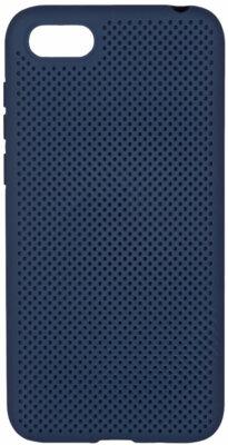 Чохол 2E для Huawei Y5 2018 Dots Navy (2E-H-Y5-JXDT-NV) 1