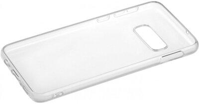 Чохол 2E для Galaxy S10e 2019 (G970) Crystal Transparent (2E-G-S10L-AOCR-TR) 2