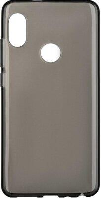 Чехол 2E для Xiaomi Redmi Note 5 Crystal Black (2E-MI-N5-NKCR-BK) 1