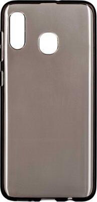 Чехол 2E Basic для Galaxy A10 (A105) Crystal Black (2E-G-A10-NKCR-BK) 1