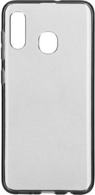 Чехол 2E для Galaxy A30 (A305) Crystal Black (2E-G-A30-NKCR-BK) 1