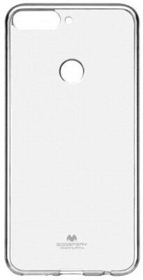 Чехол Goospery для Huawei Y7 prime 2018 TR Jelly TR (8809610533135) 1