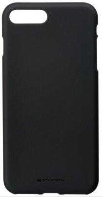Чохол Goospery для Apple iPhone 7/8 Plus SF Jelly Black (8809550400559) 1