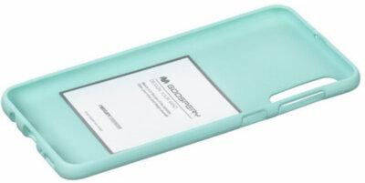 Чохол Goospery для Galaxy A50 (A505) SF JELLY Mint (8809661786610) 2
