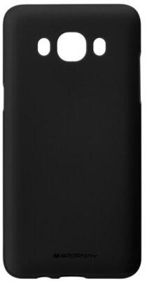 Чохол Goospery для Galaxy J5 2016 (J510) SF Jelly Black (8809550402171) 1