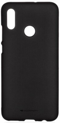 Чехол Goospery для Huawei P Smart 2019 SF JELLY Black (8809653420430) 1