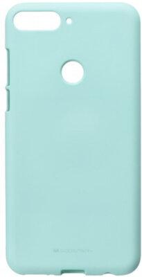 Чохол Goospery для Huawei Y7 prime 2018 SF Jelly MI (8809610564023) 1