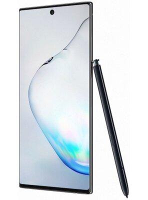 Смартфон Samsung Galaxy Note 10 (SM-N970FZKDSEK) Black 2
