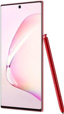 Смартфон Samsung Galaxy Note 10 (SM-N970FZRDSEK) Red 2