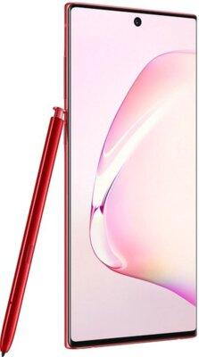 Смартфон Samsung Galaxy Note 10 (SM-N970FZRDSEK) Red 3