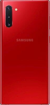 Смартфон Samsung Galaxy Note 10 (SM-N970FZRDSEK) Red 7