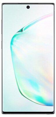 Смартфон Samsung Galaxy Note 10 (SM-N970FZSDSEK) Silver 4