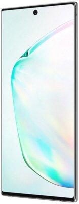 Смартфон Samsung Galaxy Note 10 (SM-N970FZSDSEK) Silver 5