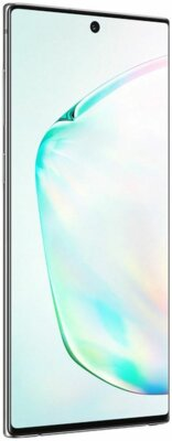 Смартфон Samsung Galaxy Note 10 (SM-N970FZSDSEK) Silver 6