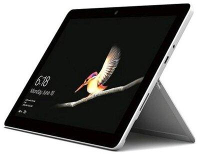 Планшет Microsoft Surface GO 10 4/64Gb (JST-00004) Silver 2