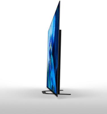 Телевізор Sony KD65AG8BR2 Black 2