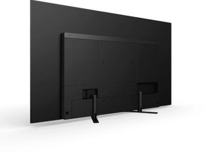 Телевізор Sony KD65AG8BR2 Black 7