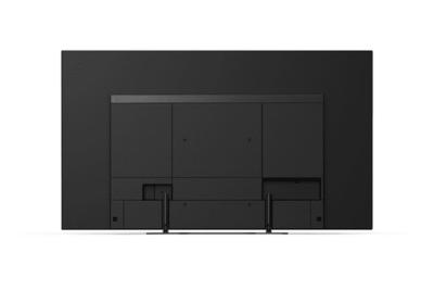 Телевізор Sony KD65AG8BR2 Black 8