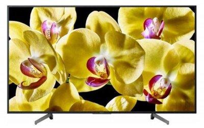 Телевизор Sony KD49XG8096BR Black 1