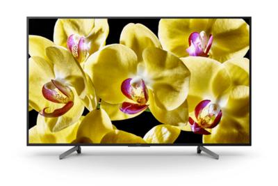 Телевизор Sony KD49XG8096BR Black 3