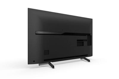 Телевизор Sony KD49XG8096BR Black 8
