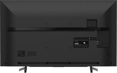 Телевизор Sony KD49XG8096BR Black 9