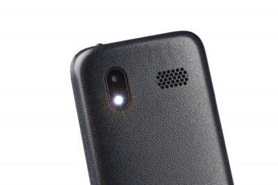 Мобільний телефон 2E E240 DS Black 3